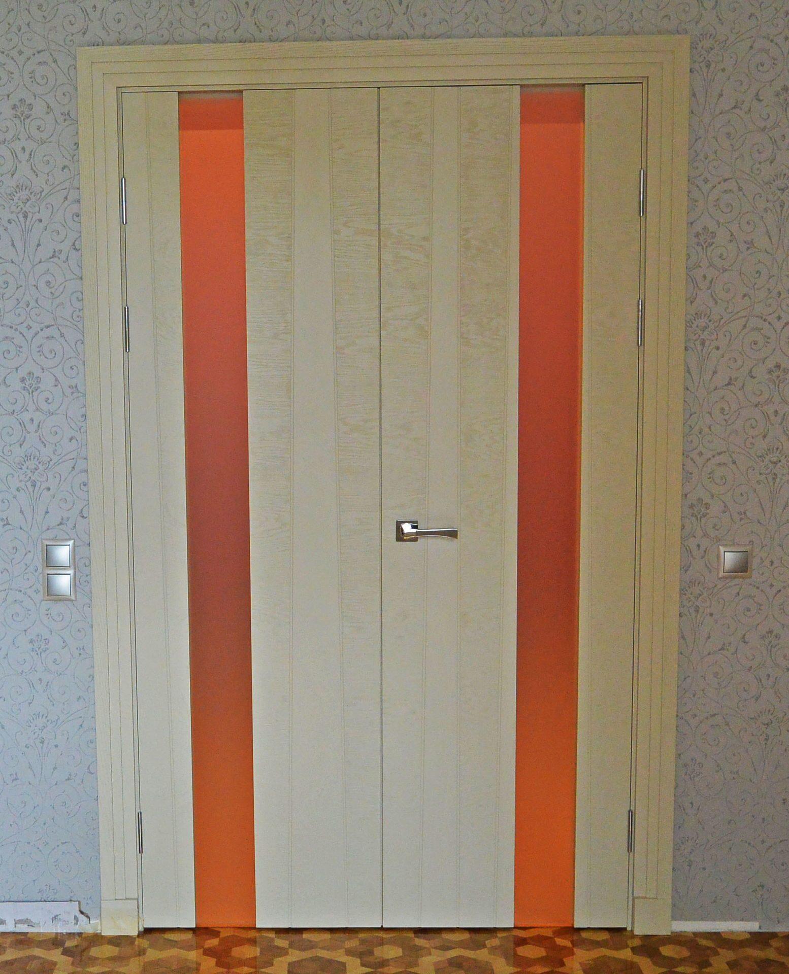 тамбурная железная дверь с установкой недорого